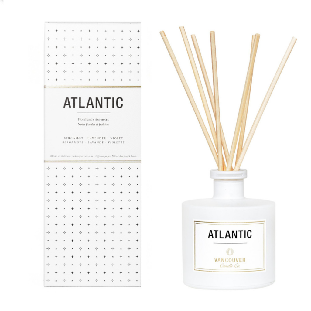 Vancouver Candle Co. VCC ATLANTIC DIFFUSER, 200ml