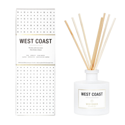 Vancouver Candle Co. VCC WEST COAST DIFFUSER, 200ml