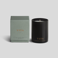 Vancouver Candle Co. VCC VITA BOXED SCENTED CANDLE, 11 OZ