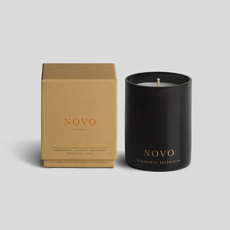 Vancouver Candle Co. VCC NOVO BOXED SCENTED CANDLE, 11 OZ