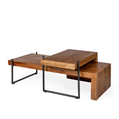 MADISON NESTING COFFEE TABLE