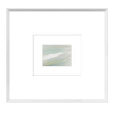 "AQUA SURF DETAIL III, 21 X 19.5"""