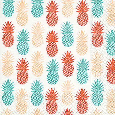 PINEAPPPLE NAPKINS