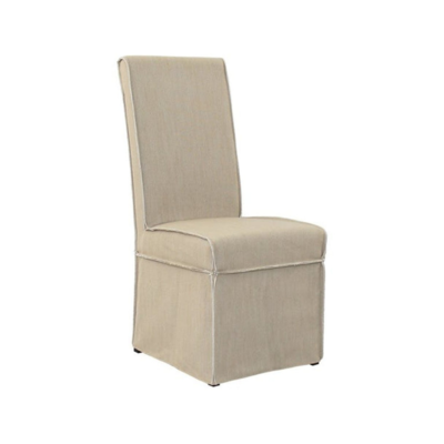 Classic Home SHANE SIDE CHAIR, OAT