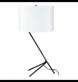 """WOLCOTT LAMP 27.5"""" X 14"""""""