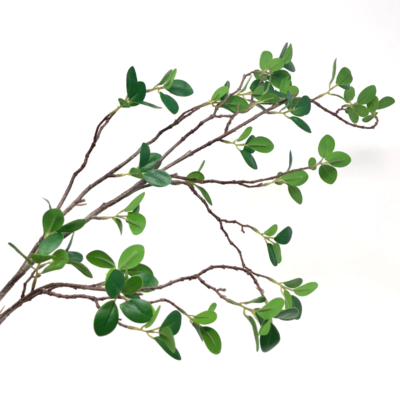 Tuin MINI FICUS LEAF SPRAY 37""