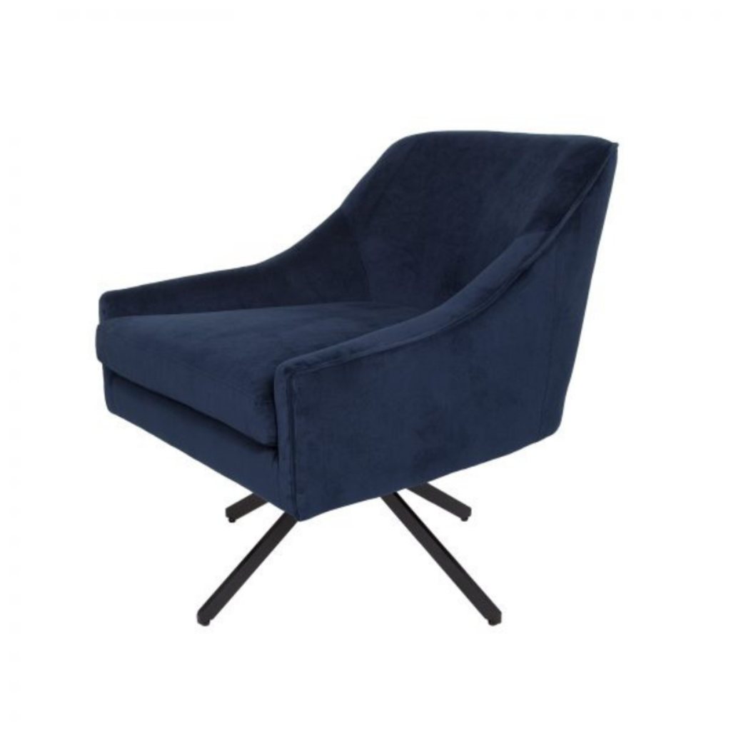 Style in Form ETHAN SWIVEL CHAIR