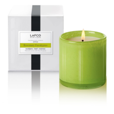 Lafco LAFCO ROSEMARY EUCALYPTUS 15.5OZ SCENTED CANDLE