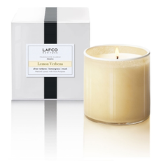 Lafco LAFCO LEMON VERBENA 15.5OZ SCENTED CANDLE