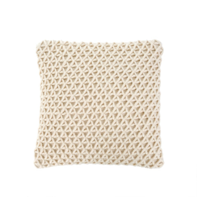 SOUTHDOWN WOOL PILLOW