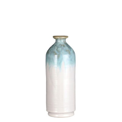 Modus Lifestyle JANICE BOTTLE, TURQUOISE, LARGE