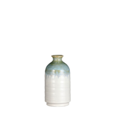 Modus Lifestyle JANICE BOTTLE, TURQUOISE, SMALL