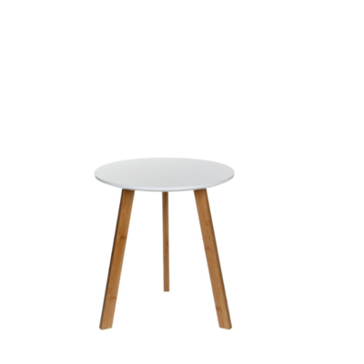 Modus Lifestyle PLANT TABLE, WHITE, SHORT