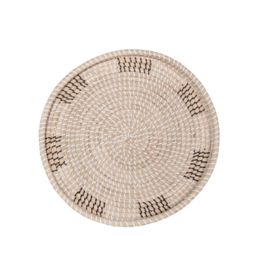 """Style in Form VINA WALL TRAY, NATURAL 16"""""""