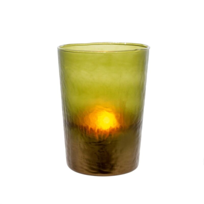 ARCHIPELAGO VOTIVE, LARGE, GREEN