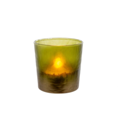 ARCHIPELAGO VOTIVE, SMALL, GREEN