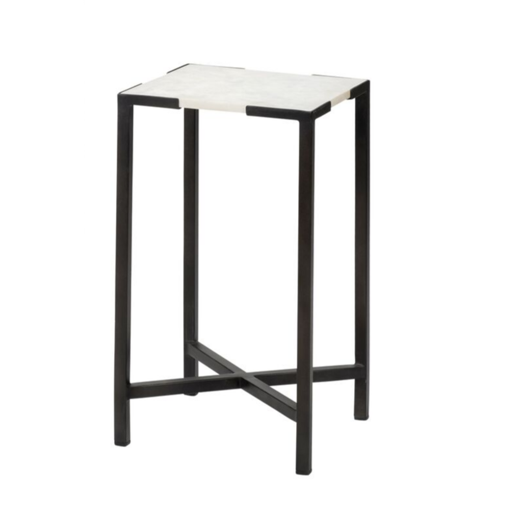 LULAY ACCENT TABLE, SMALL