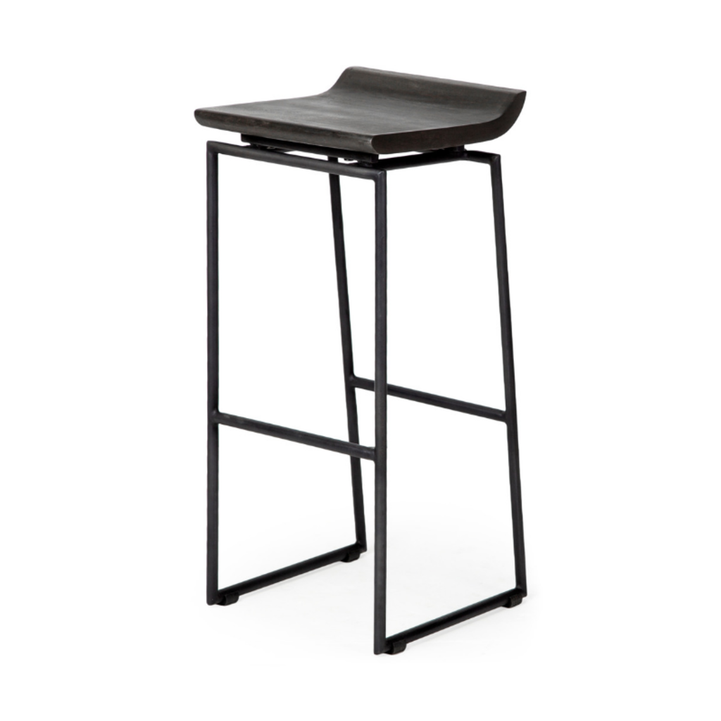 GILBERT II BAR STOOL