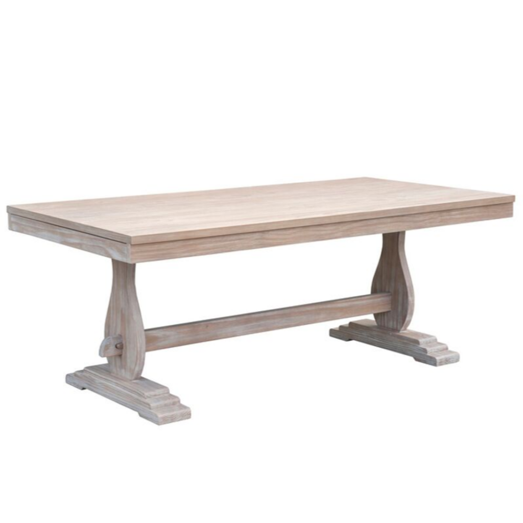 PORTIA EXTENSION DINING TABLE