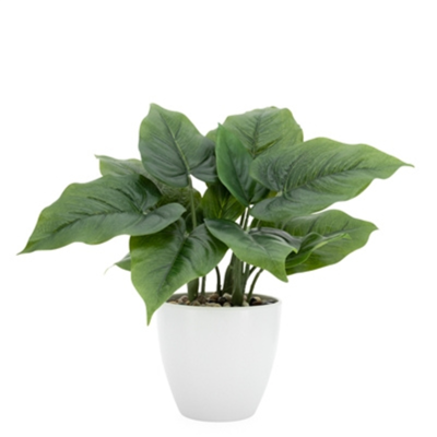 Torre Tagus VILLA FAUX POTTED CALLA LEAF