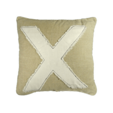"""SugarBoo """"X"""" PILLOW"""