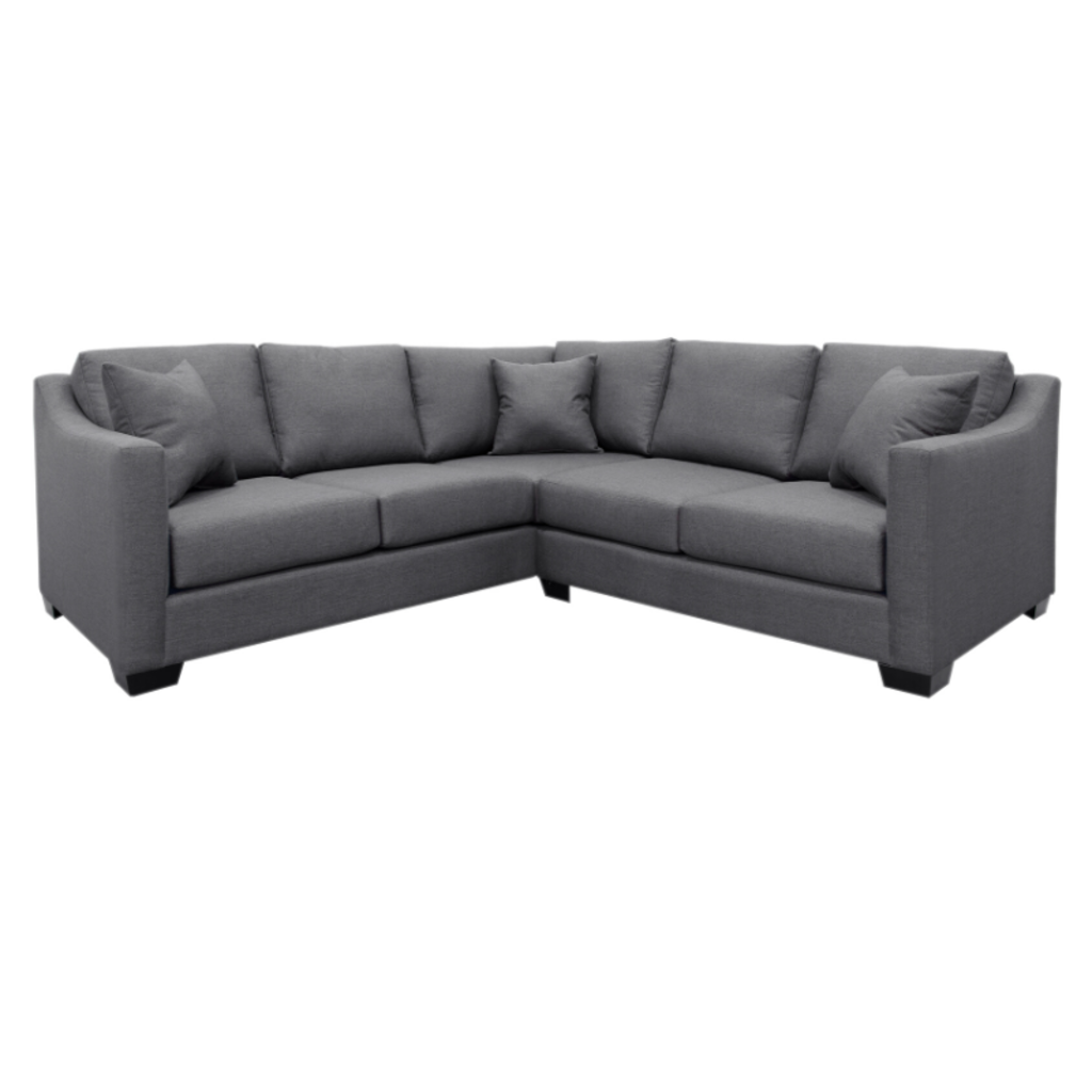 The Goods WILLOW SOFA COLLECTION - QUICK SHIP