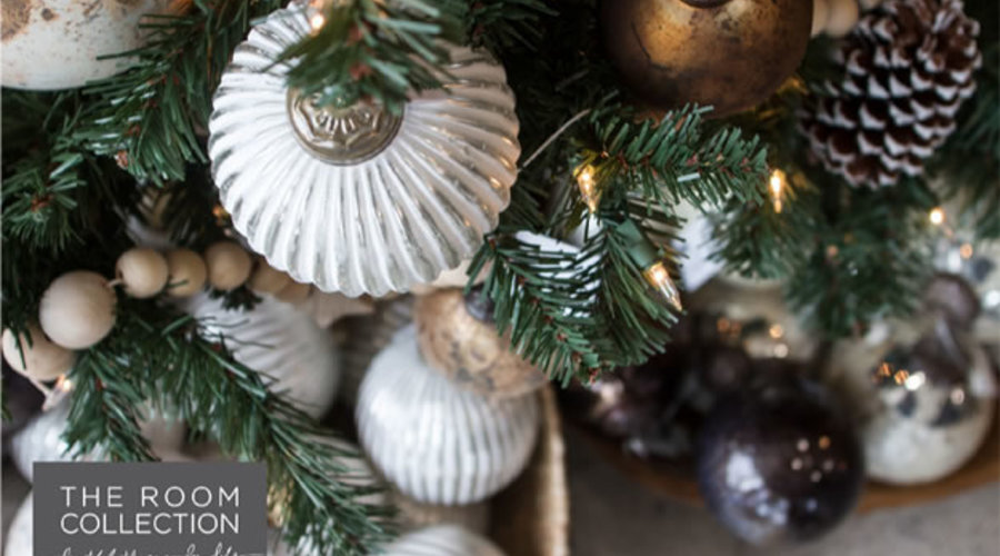TOP FIVE TIPS... for Stellar Tree Decorating!