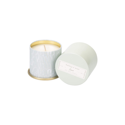 Magnolia Home MAGNOLIA HOME MINI CANDLE, LOVE