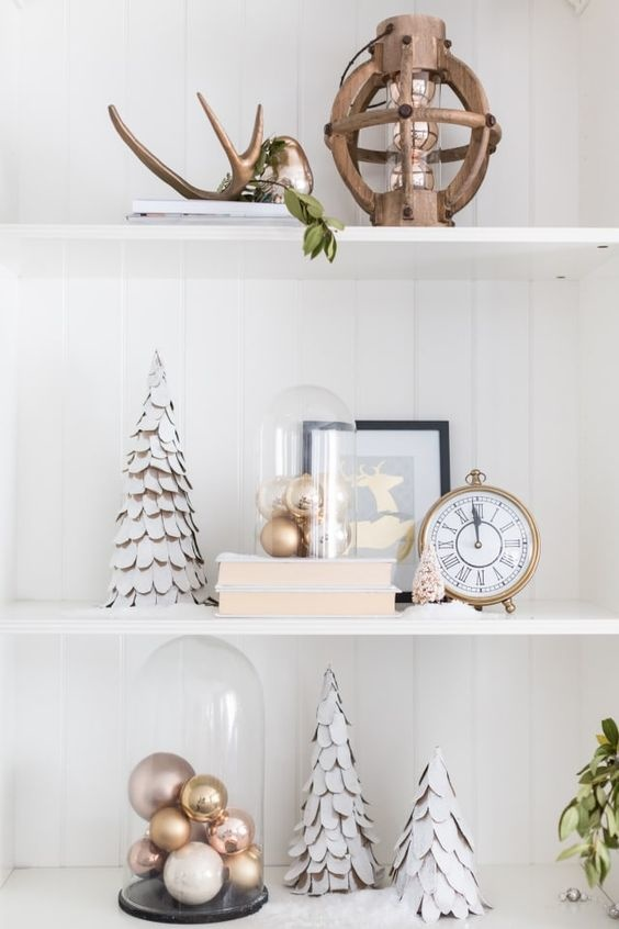 TOP FIVE FAVE... Holiday Decor Ideas!