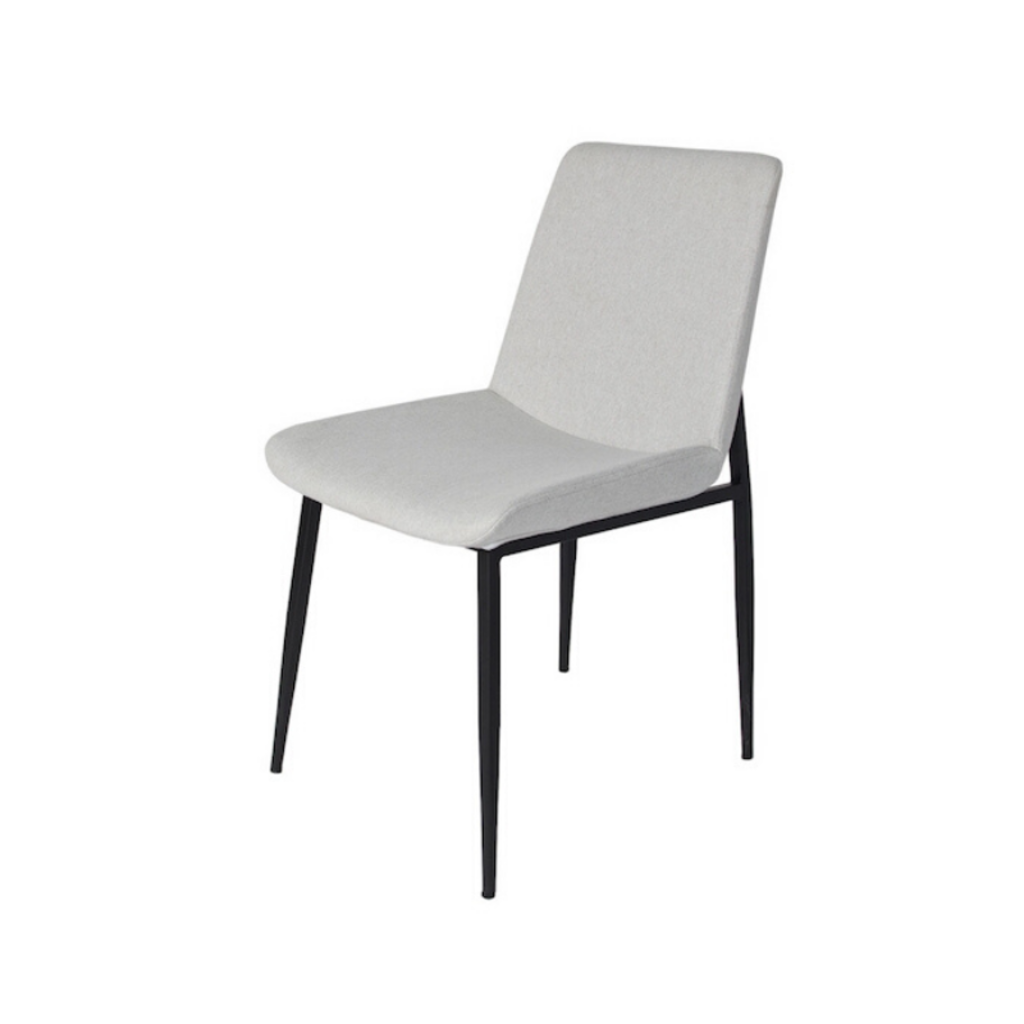 Style in Form THAMES CHAIR, DOVE GREY