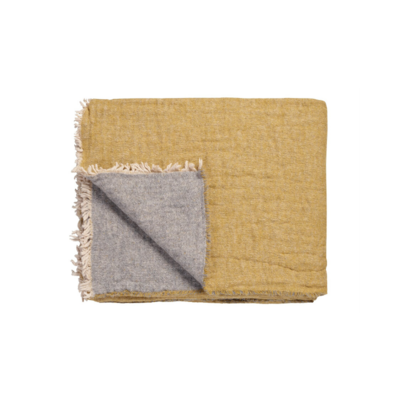 Brunelli GOLD THROW