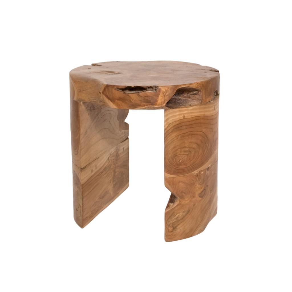 NATURA BUNDAR SIDE TABLE