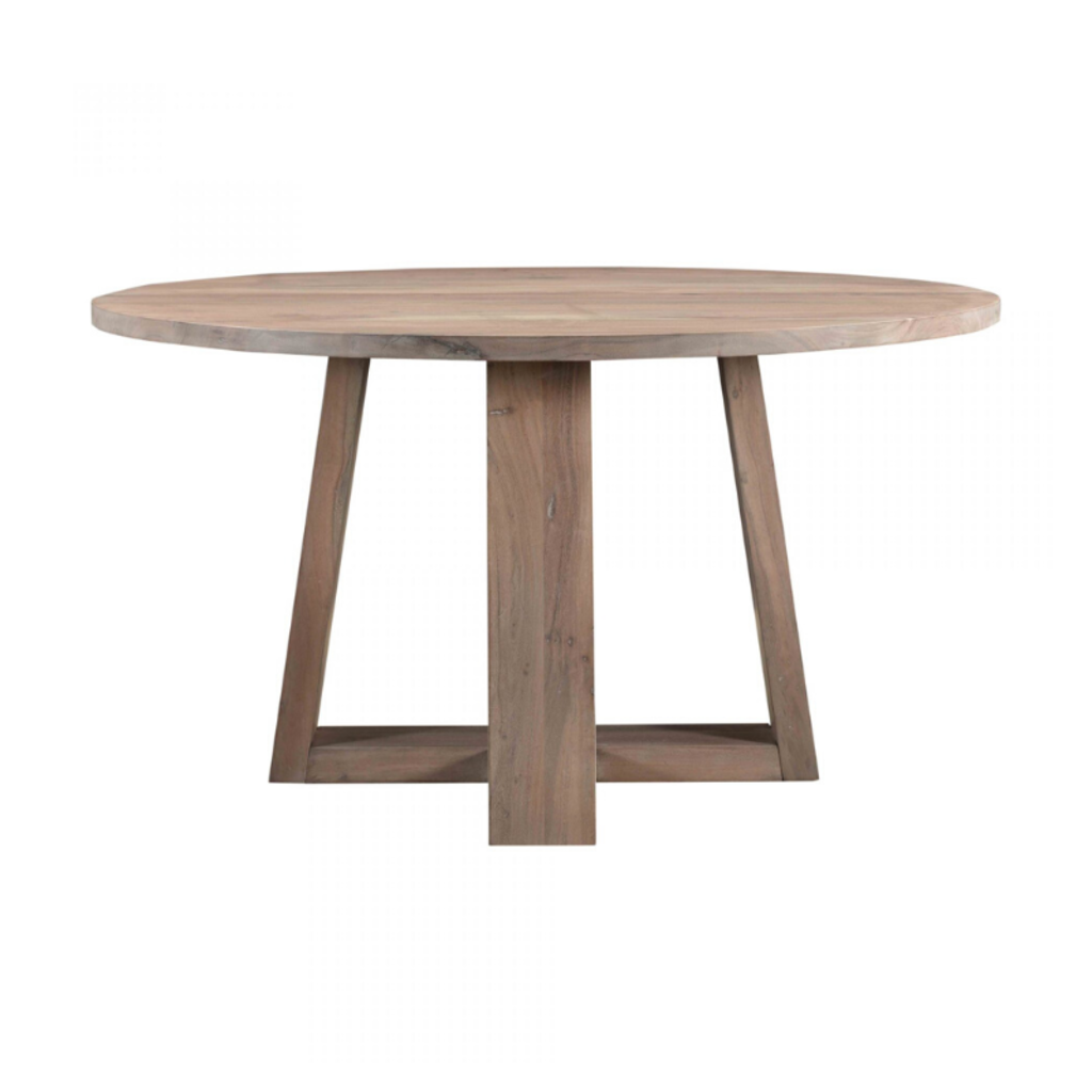 TONYA ROUND DINING TABLE