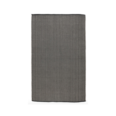 Classic Home YUMA CHARCOAL, INDOOR/OUTDOOR, 2 X 3