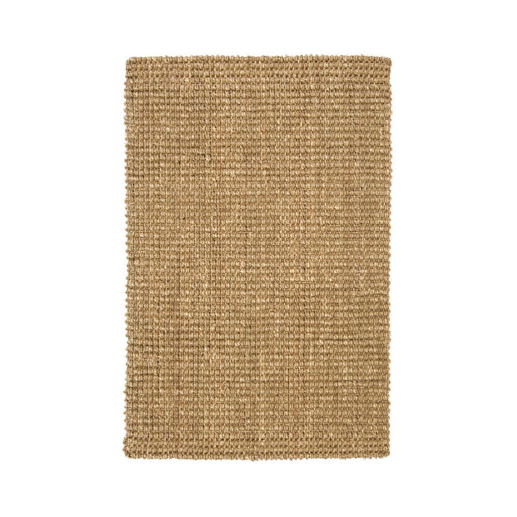 Classic Home SEAGRASS NATURAL RUG, 5 x 8'