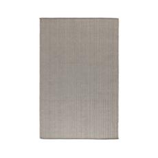 Classic Home YUMA PEBBLE GRAY RUG, INDOOR/OUTDOOR, 2 x 3'