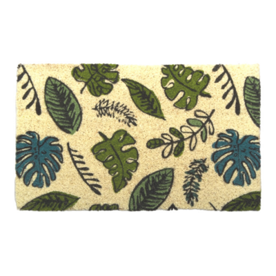 Design Home FOLIAGE DOOR MAT