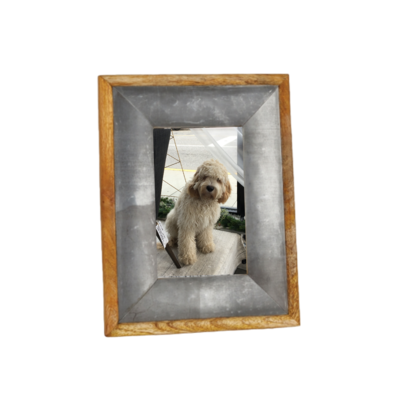 Napa TORRE PHOTO FRAME, 4 X 6""