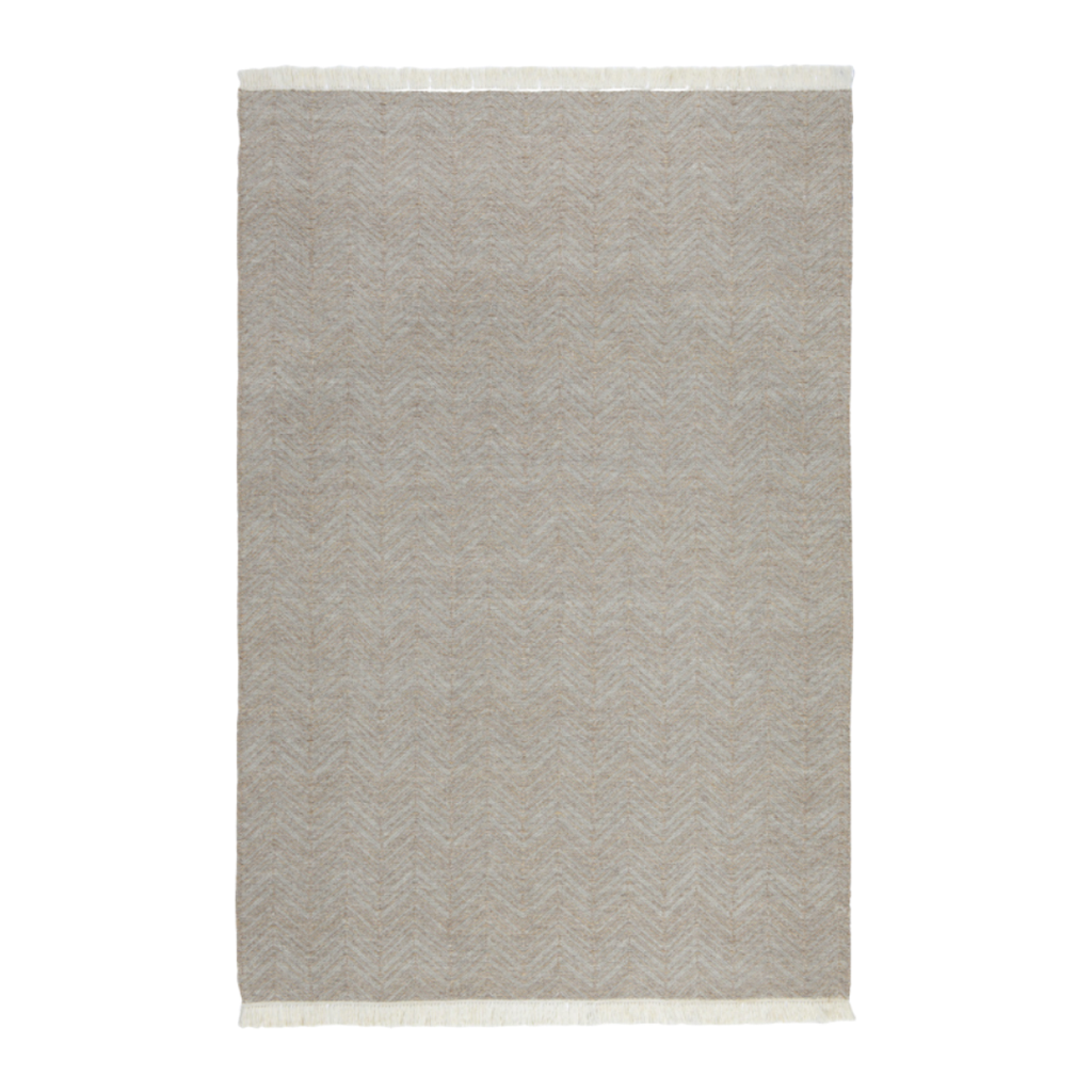 Classic Home AUGUSTA DUNE RUG, INDOOR/OUTDOOR, 8 x 10'