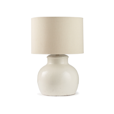 Napa MASON TABLE LAMP