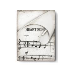Sid Dickens SID DICKENS TILE, HEART SONG
