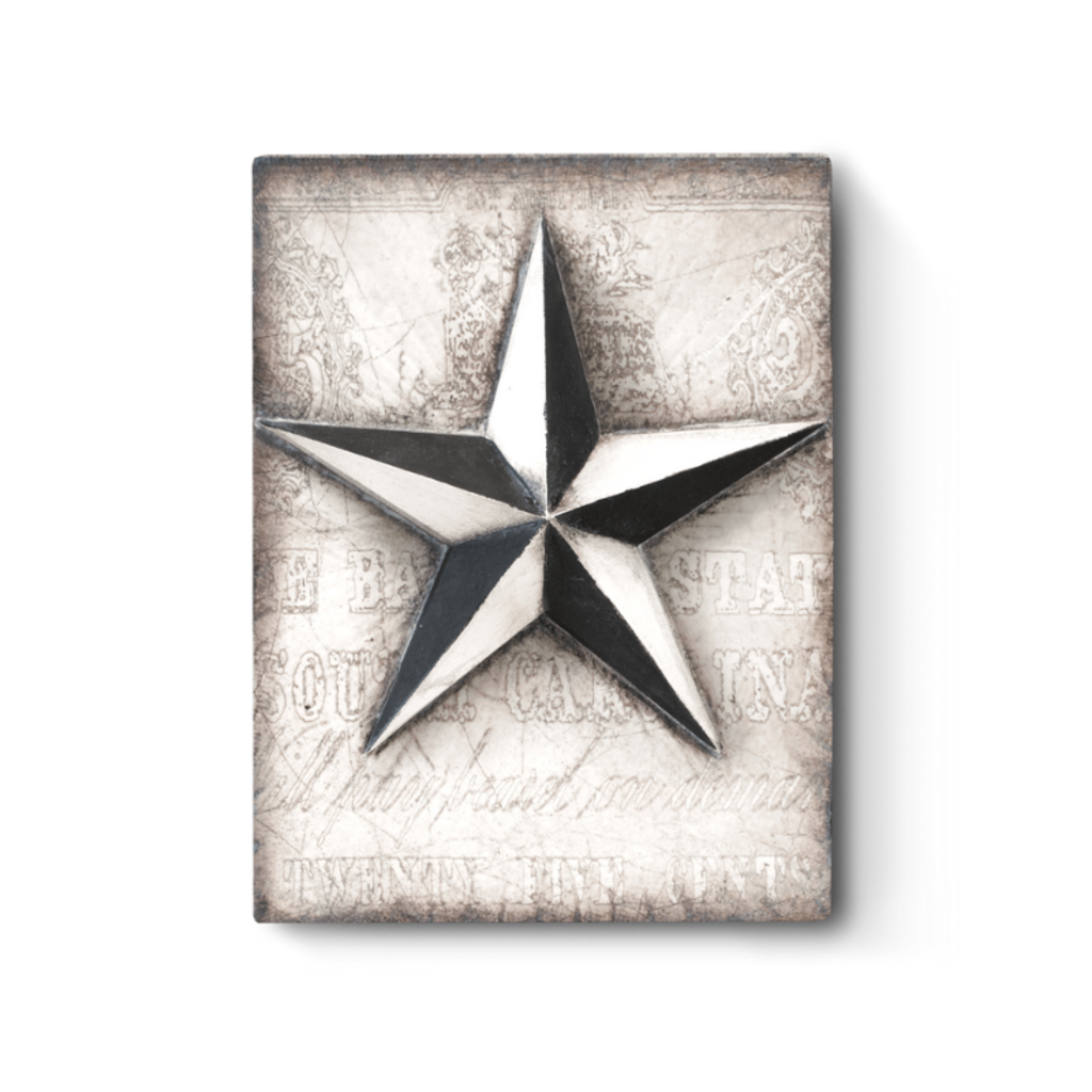 Sid Dickens SID DICKENS TILE, NAUTICAL STAR