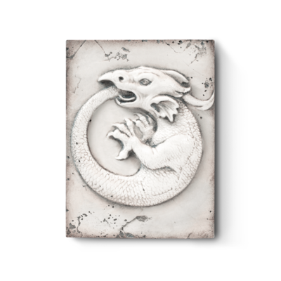 Sid Dickens SID DICKENS TILE, OUROBOROS