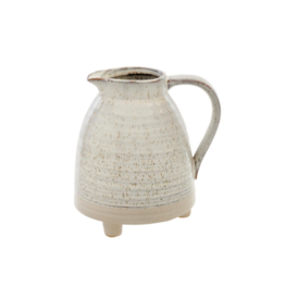SPECKLED FOOTED PITCHER, SMALL