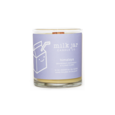 Milk Jar Candle Company Inc. MILK JAR CANDLE, HIMALAYA ESSENTIAL OIL