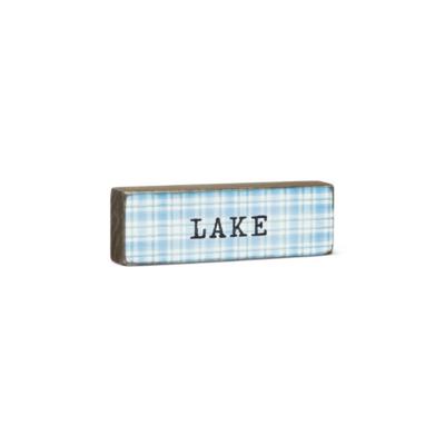 LAKE STACKABLE BLOCK