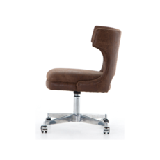 Four Hands TASK OFFICE CHAIR, TOBACCO