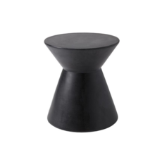 ASTER END TABLE, BLACK