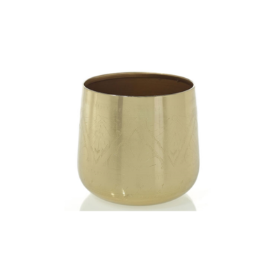 TULUM BOWL, GOLD