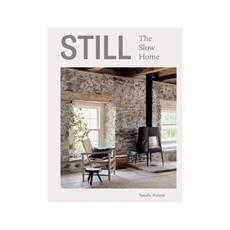 Raincoast Books STILL: THE SLOW HOME, BOOK